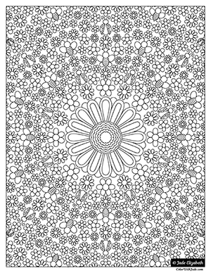 ColorWithJade_Mandala_BeeGarden_thumb