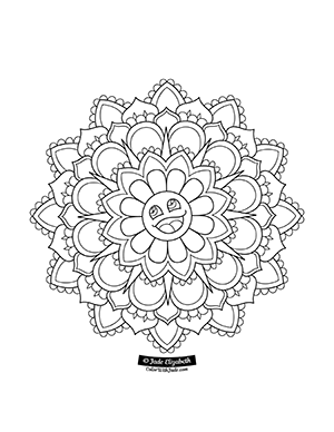 ColorWithJade_Mandala_Happy_thumb
