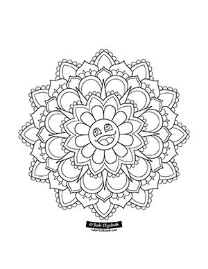 ColorWithJade_Mandala_Happy_thumb