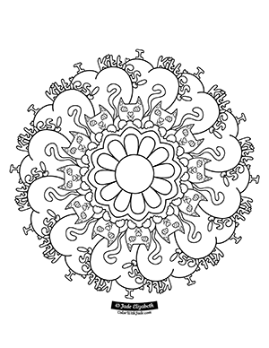 ColorWithJade_Mandala_Kitties_thumb