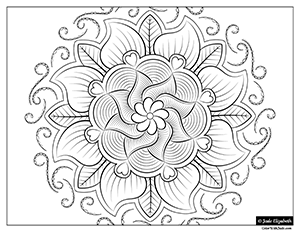 ColorWithJade_Mandala_LittleDaisy_thumb